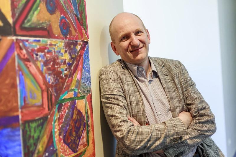 Vilniaus vyriausias architektas