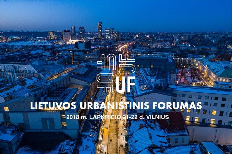 urbanistinis forumas