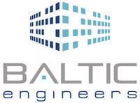 baltic engineers logo
