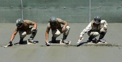 savaime atsinaujinantis betonas