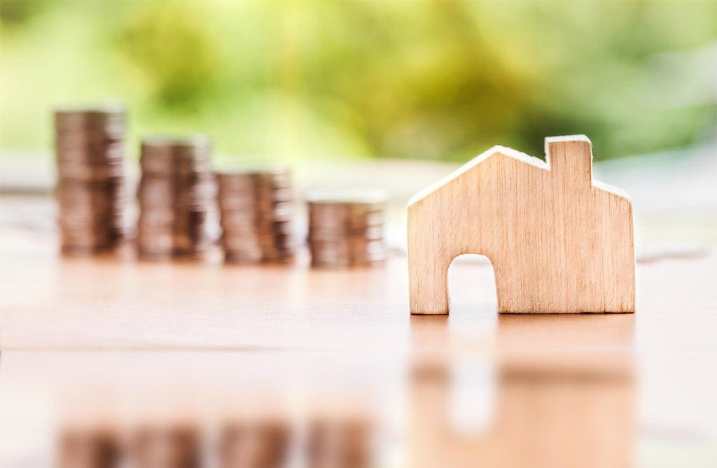nekilnojamojo turto (NT) kainų burbulai
