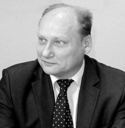 Prof. Gintautas Skripkiūnas.