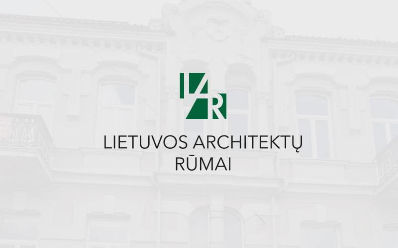 Statybos įstatymo pakeitimai, Lietuvos architektų rūmai