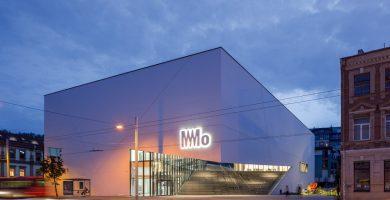 MO muziejaus