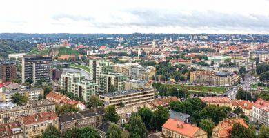 urbanistinės politikos