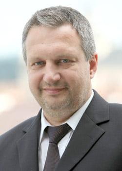 Audrius Šešplaukis