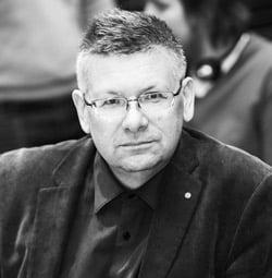 Marius Pranas Šaliamoras
