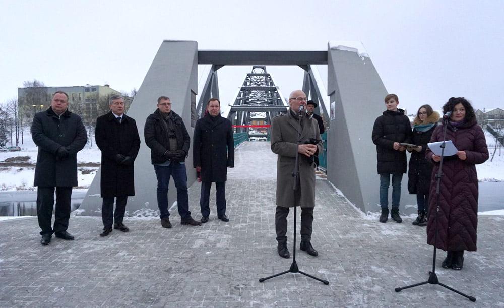 Prof. Jurgis Rimvydas Palys. Kėdainių rajono savivaldybės nuotr.
