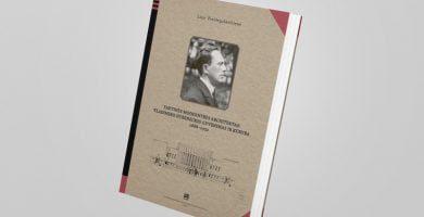 """""""Tautinės modernybės architektas: Vladimiro Dubeneckio gyvenimas ir kūryba 1888–1932"""""""