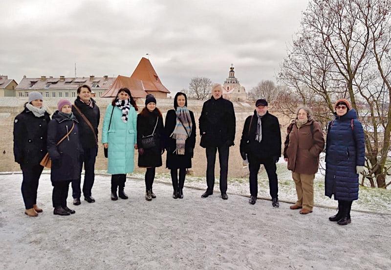 Valstybinės kultūros paveldo komisijos nuotr.