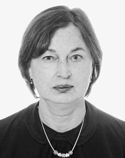 Algimantė Treinienė, Aplinkos ministerijos Statybos ir teritorijų planavimo departamento Erdvinio planavimo, urbanistikos ir architektūros skyriaus vadovė