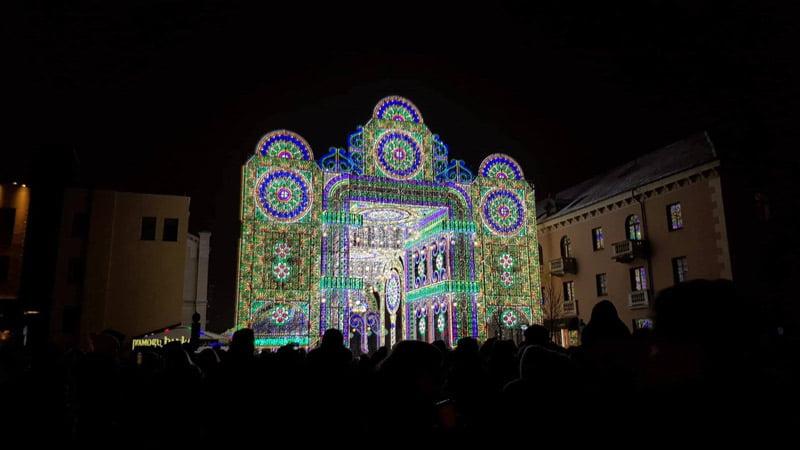 Klaipėdos šviesų festivalis
