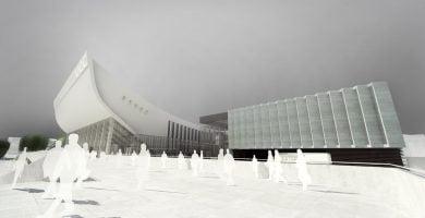 Vilniaus kongresų centro