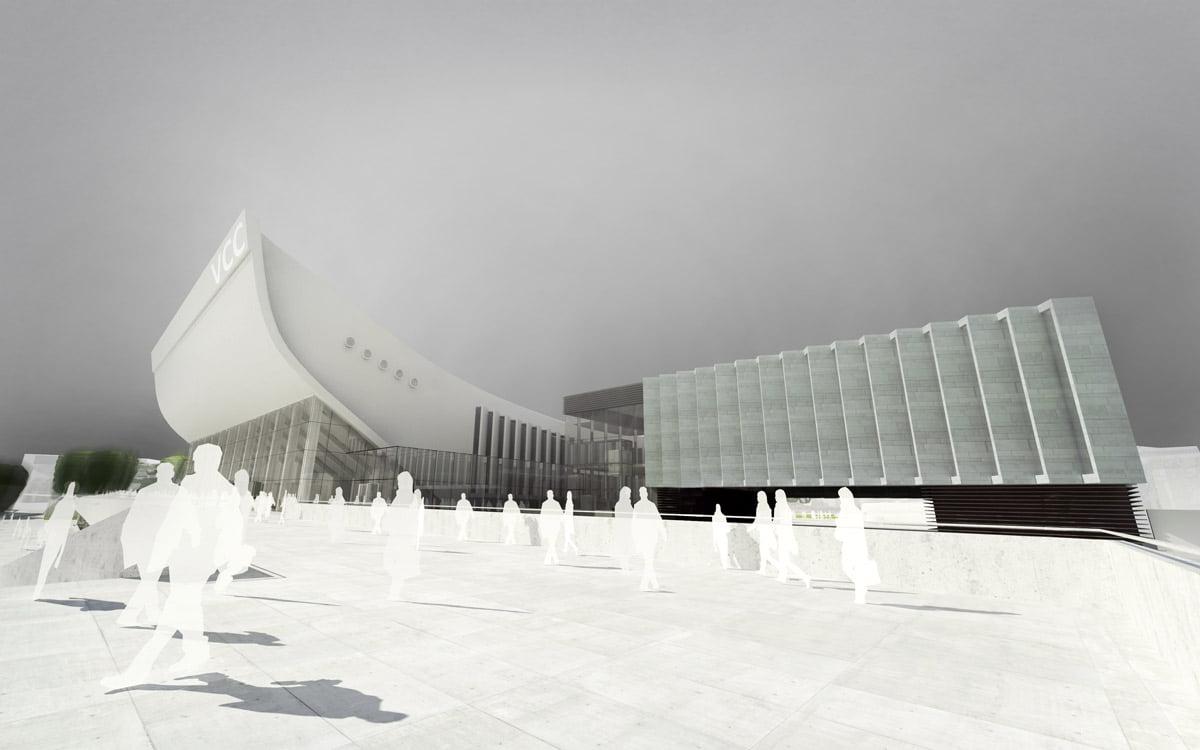 Sigito Kuncevičiaus projektavimo firmos vizual.