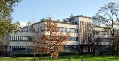 Kauno modernizmo architektūra