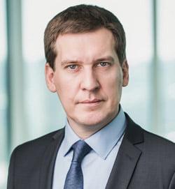 """Raimondas Reginis, """"Ober-Haus"""" Rinkos tyrimų vadovas Baltijos šalims."""