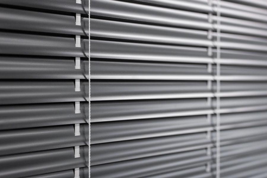 """aliuminio žaliuzės, """"Collect & Reflect"""""""