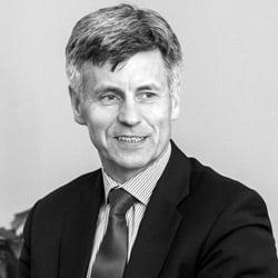 Dalius GEDVILAS, Lietuvos statybininkų asociacijos prezidentas.