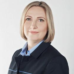 Eglė Kuklierienė