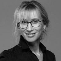 Architektė Miglė Šalnaitė – interjero projekto autorė