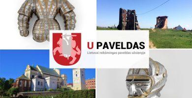 U-PAVELDAS