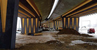 """""""MC Bauchemie"""", betoninių paviršių apsauga"""