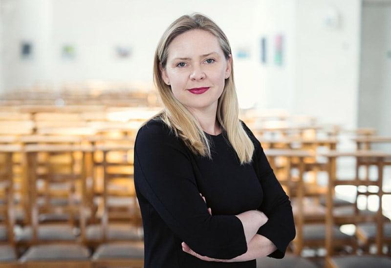 Laura Kairienė, Moterys architektūroje