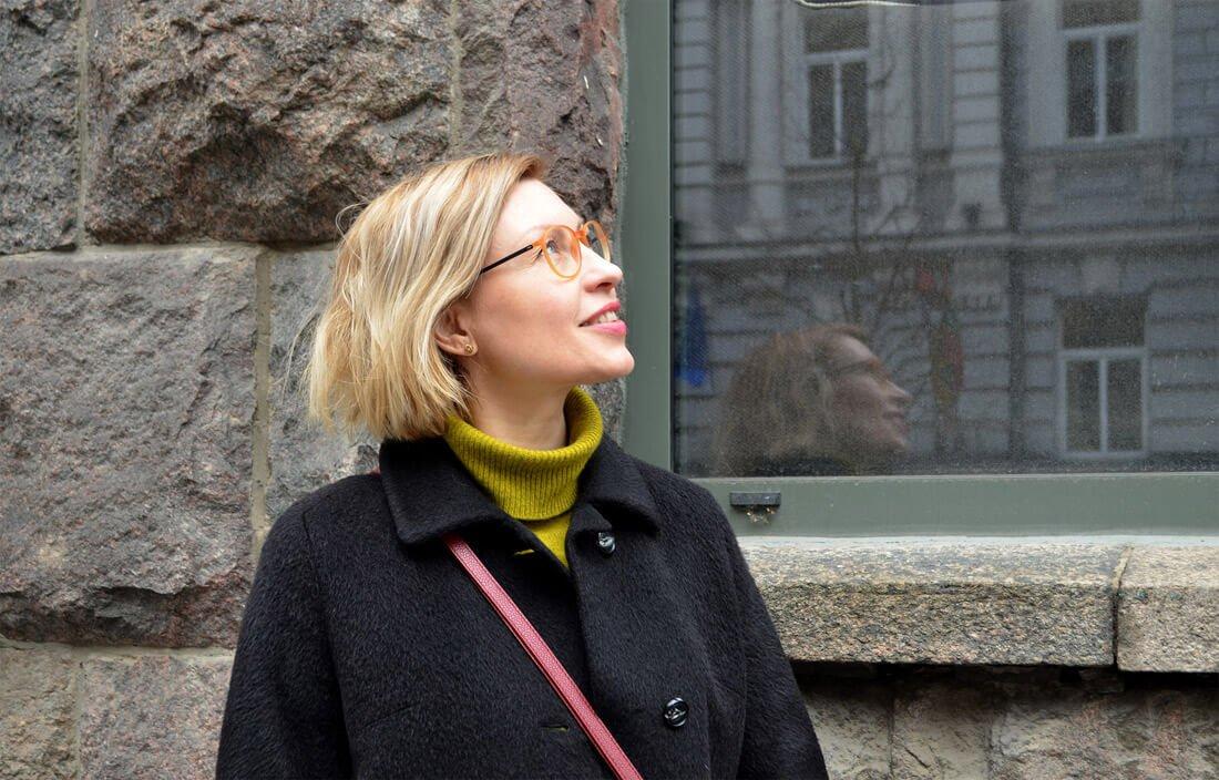 Dr. Marija Drėmaitė. J. Reklaitės nuotr.