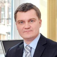 VGTU Gelžbetoninių konstrukcijų ir geotechnikos katedros doc. dr. Marius Mickaitis.