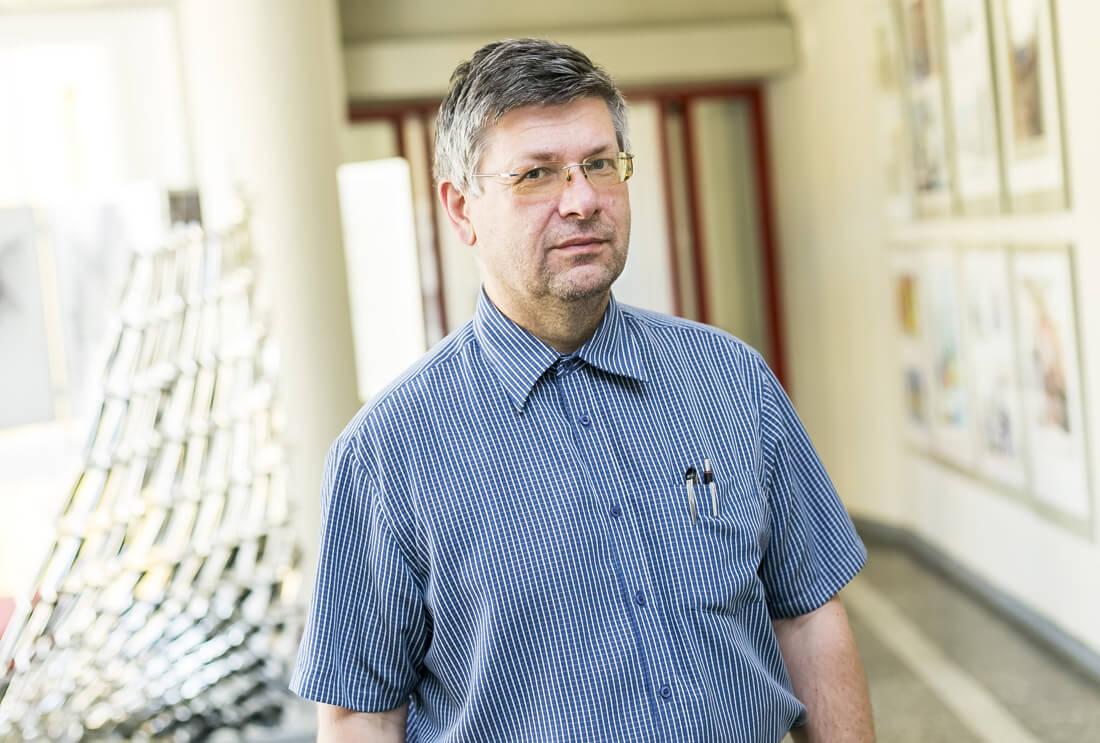 Marius Šaliamoras, universalaus dizaino taikymas
