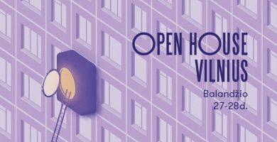 """""""Open House Vilnius"""""""