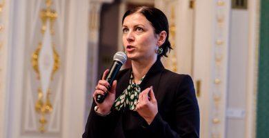 Evelina Karalevičienė, paveldosauga