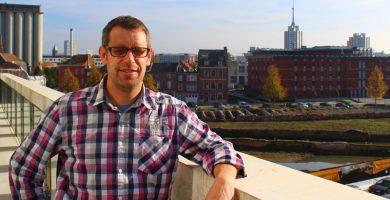 Johan Van Reeth, LRBP planas