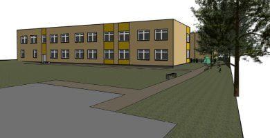 Mokyklos statybos