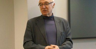 Aleksandras Jagniatinskis, Akustika