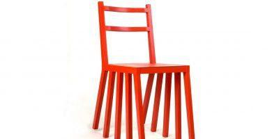 """Kėdė """"Ku-dir-ka"""", dizaino aukcionas"""