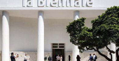 Venecijos architektūros bienalė