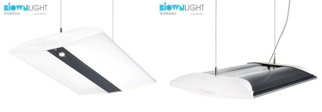 Biologinius šviesos poveikio efektus galima skirstyti į tris dalis: sveikata, jausmai, funkcijos.