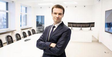 Darius Pupeikis, Statybų sektorius