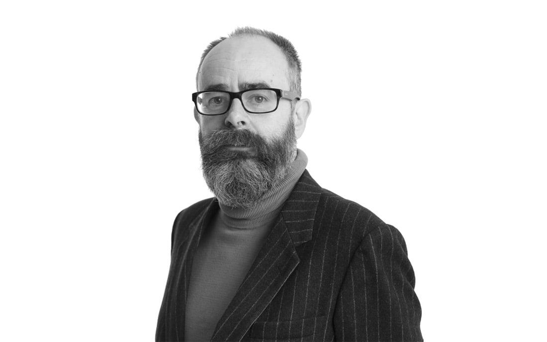 Dominic Stevens, architektūra