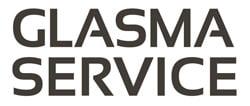 glasma service logo