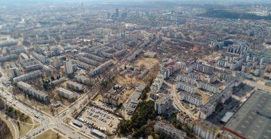 Vilniaus miesto energinio efektyvumo didinimo programa