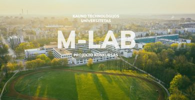 """M-Lab"""
