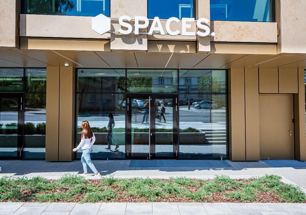 """Spaces"""