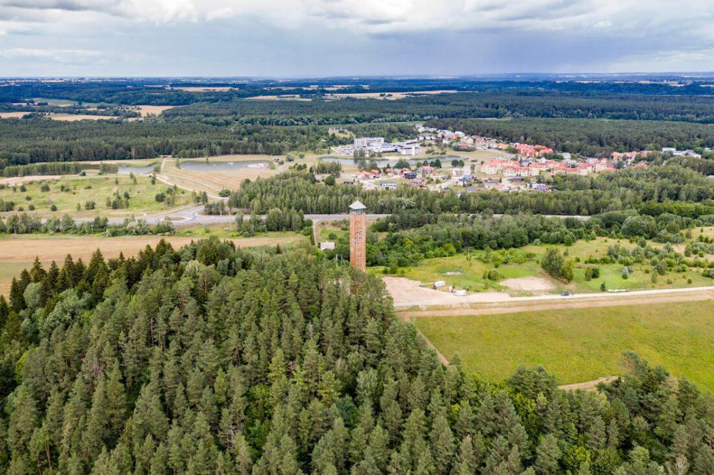Birštono turizmo informacijos centro nuotr.