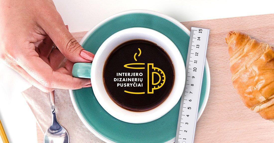 """""""Unideco"""", """"Interjero dizainerių pusryčiai"""""""