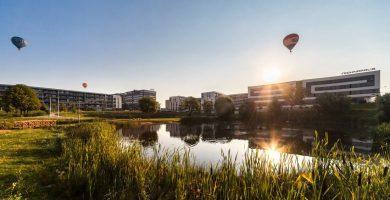 Lyg ant mielių augusioms Baltijos šalių NT rinkoms bus nelengva susitaikyti su artėjančiais iššūkiais