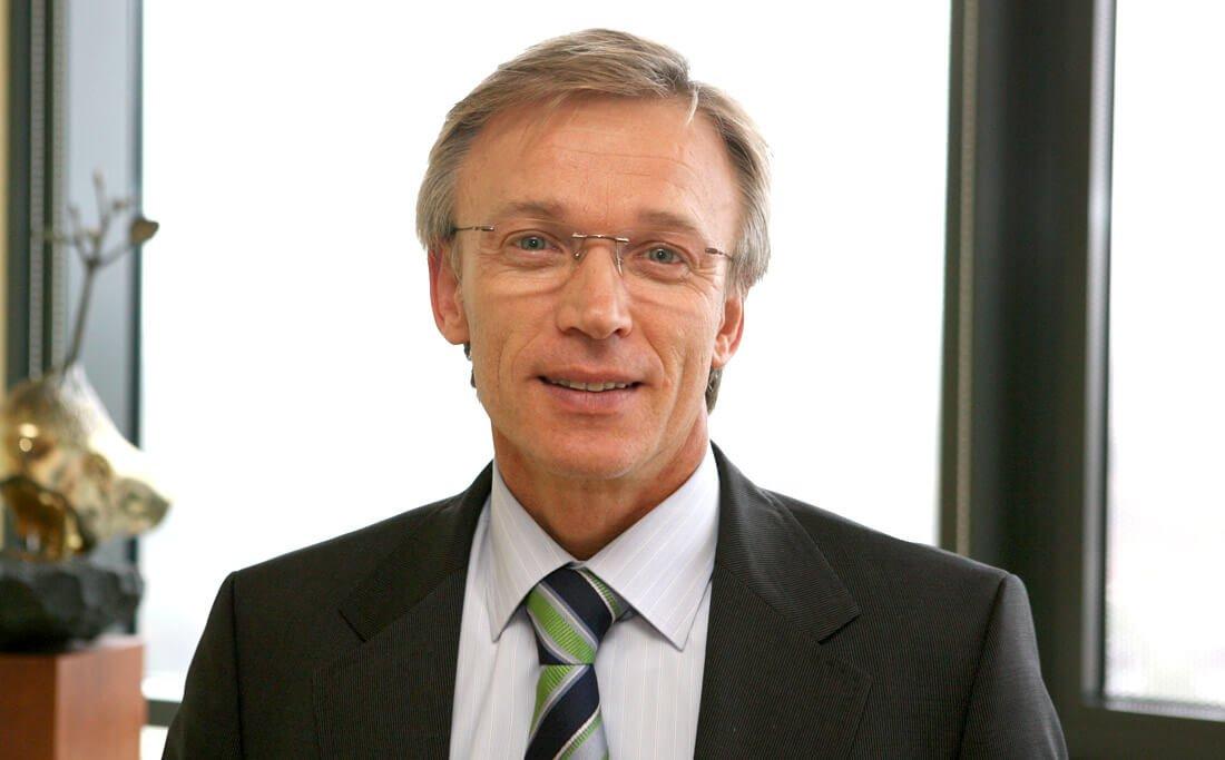 Arvydas Avulis, Hanner