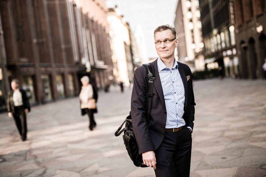 Juha Kostiainen
