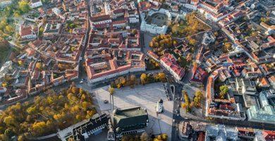 Vilniaus bendrasis planas